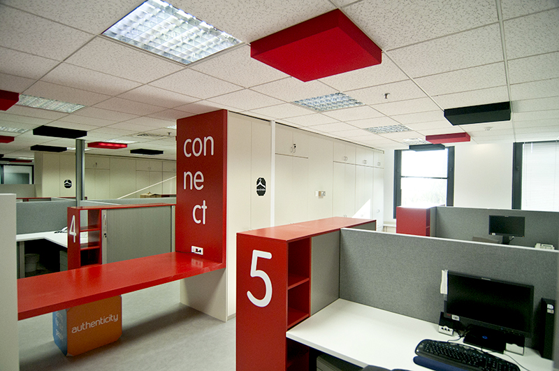 award winning office concepts and branding services by stirixis group