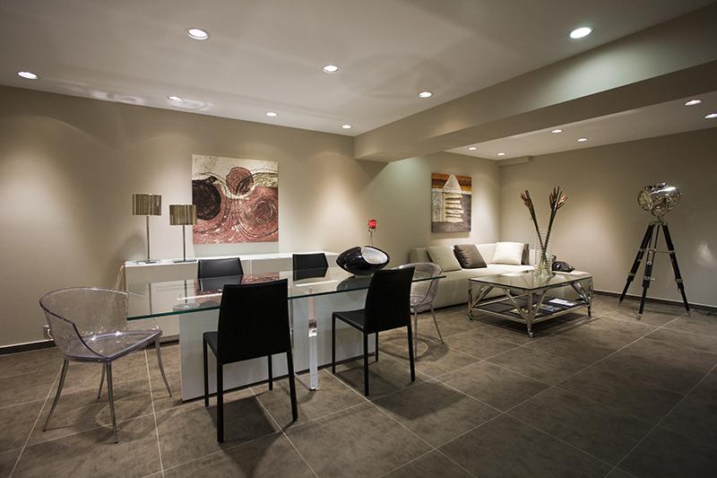 Altalinea home furnishings store