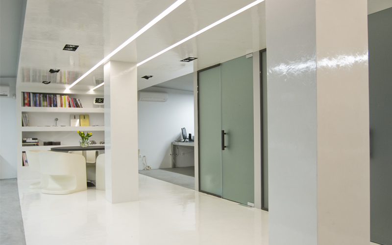 STIRIXIS Group Workplaces Offices