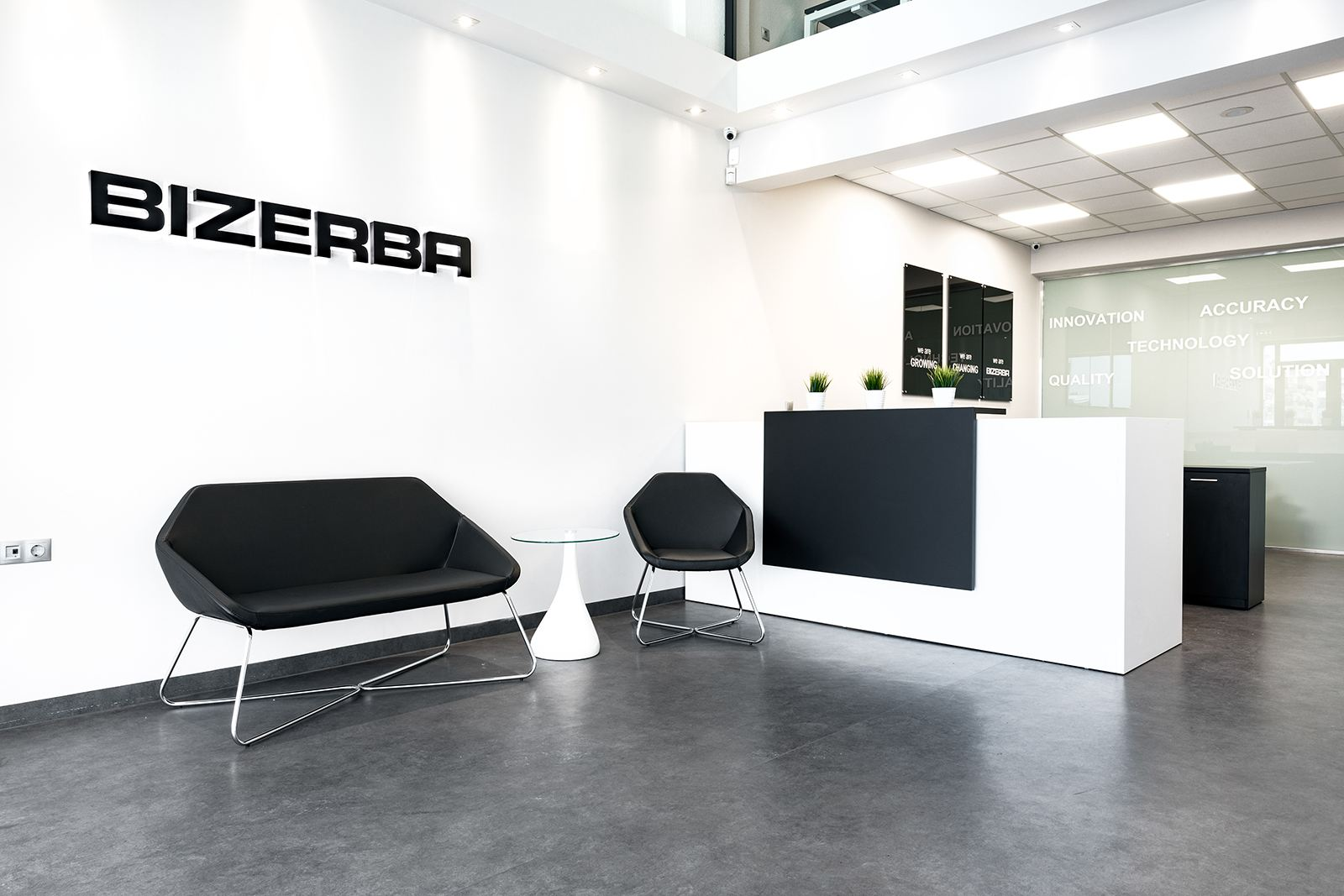 Bizerba Hellas Thessaloniki offices