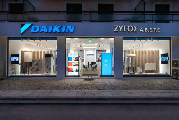 A new concept store focused on customer experience