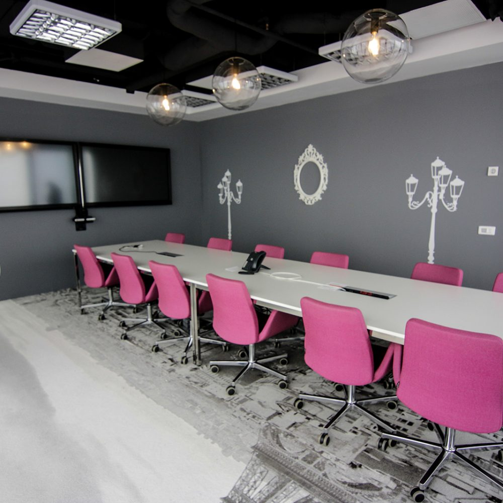 Tripsta Offices