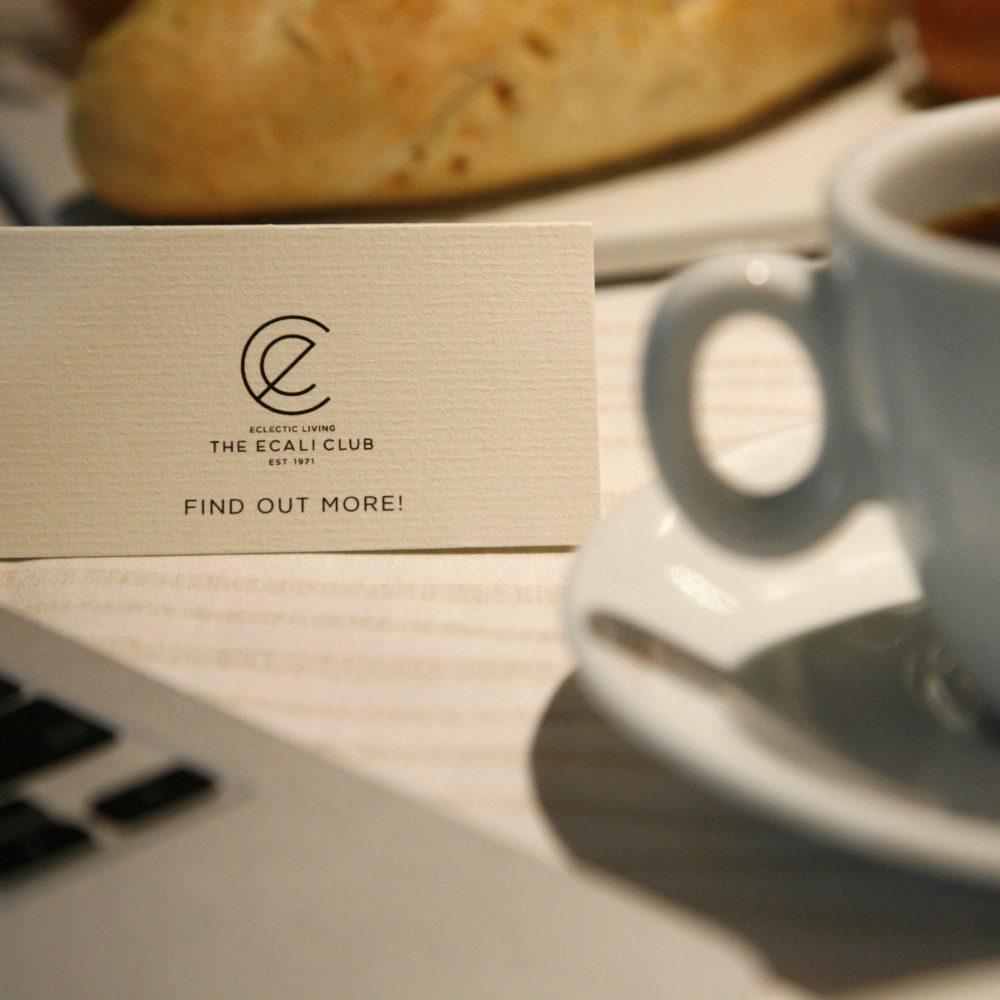 Ecali Club. Athens