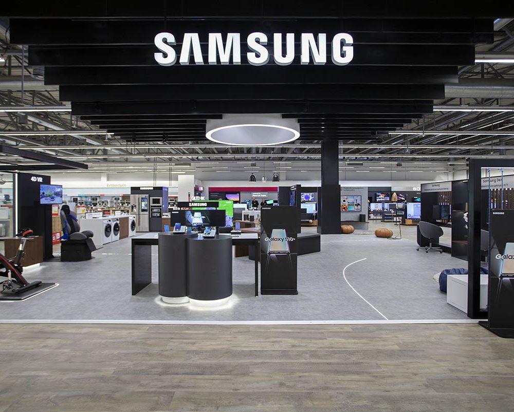 Samsung Hub