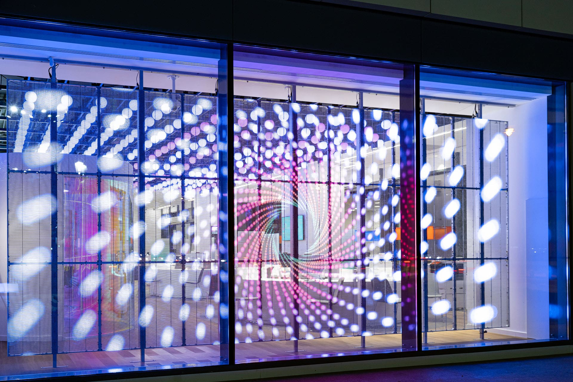 Enel Flagship Store
