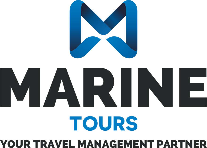 Marine Tours Logo