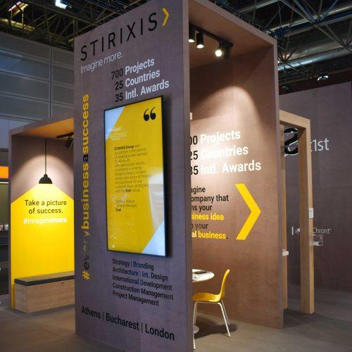 STIRIXIS Group EuroShop