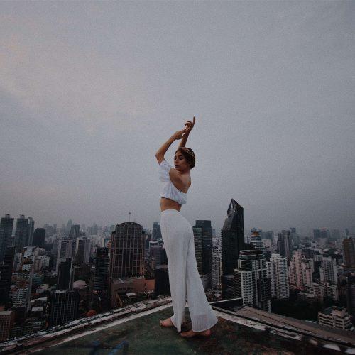 Workplace - Dancer