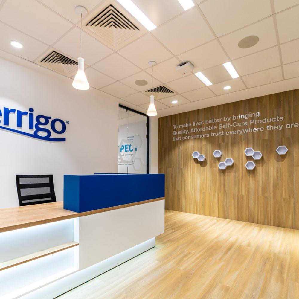 STIRIXIS Group_Perrigo Offices_Romania5