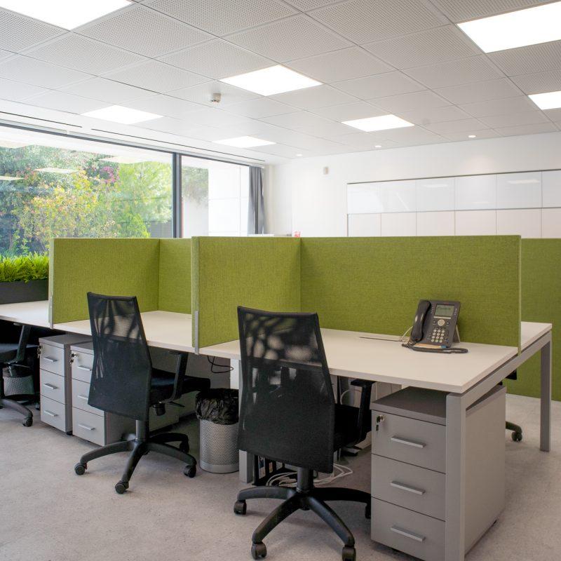 Daikin Offices