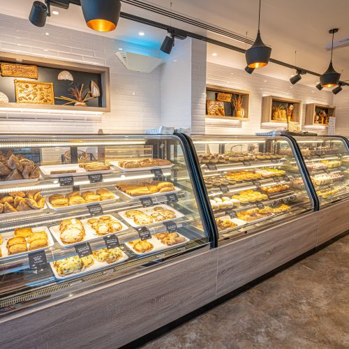 Modern Oman Bakery by STIRIXIS Group 8